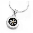Secret Flowers Necklace