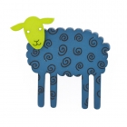 Sheep Brooch