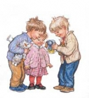 Shirley Hughes - First Prize