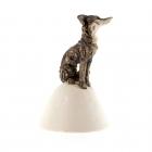 Sitting Miniature Fox