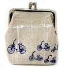 Small Bikes Purse