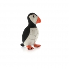 Small Puffin Standing