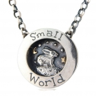 Small World Pendant
