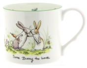 Some Bunny to Love Mug
