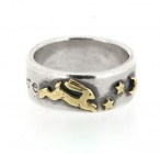 Special Order -Magical Hare Ring