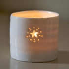 Starburst Mini Tealight