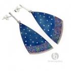Starry Skies Earrings