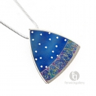 Starry Skies Necklace