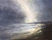 Storm Over Amble