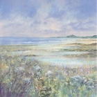 Summer Bamburgh - special order natural frame