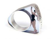 Swimmer Ring