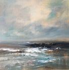 Tide Approaching Warkworth