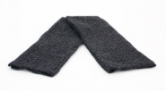 Tuck Stitch Wrist Warmers
