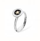 Twilight Star Ring