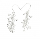 Twist Earrings - Medium