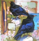Two Choughs