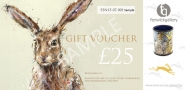 Two Hundred Pounds - Gift Voucher
