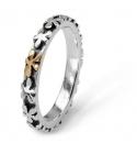 Wild Flower Ring