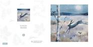 Winter Hare Card