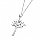 Woodlands Necklace