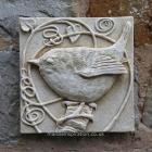 Wren wall tile