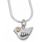 Happy Bird Necklace