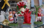 Welsh Collectables by John Upton - Dragon Crafts