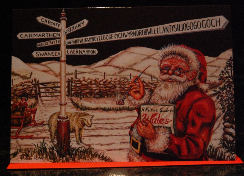 Clearance Christmas Cards