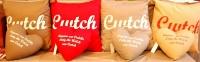 Cwtch Cushion Cover