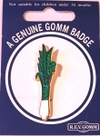 Leek Badge