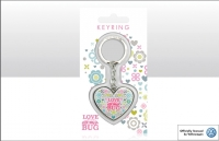 Love Bug Keyring