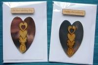 Lovespoon Cards
