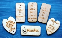 Mumbles Magnet
