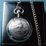 The Flying Scotsman Pocket Watch