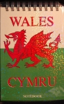 Wales/Cymru Notebook