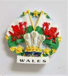 Wales Magnets