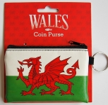Welsh Coin Purse