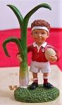 Welsh Rugby Boy