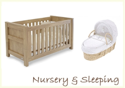Nursery & Sleeping