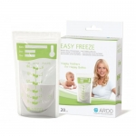 ARDO EasyFreeze Breast Milk Storage Bags