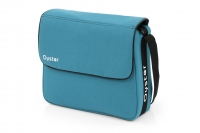 BabyStyle Oyster Changing Bag in Deep Topaz