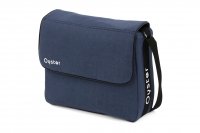 BabyStyle Oyster Changing Bag in Oxford Blue