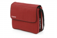 BabyStyle Oyster Changing Bag in Tango Red