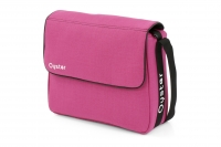 BabyStyle Oyster Changing Bag in Wow Pink