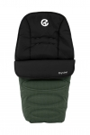 BabyStyle Oyster Footmuff in Olive Green