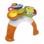 Chicco Musical Band Table