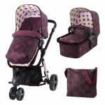 Cosatto Giggle 2 Pram & Pushchair in Posy