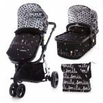 Cosatto Giggle 2 Pushchair in Smile