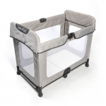 HippyChick Space Cot Travel Cot