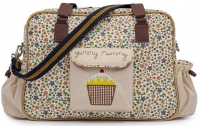 Pink Lining Yummy Mummy Busy Bees Changing Bag